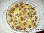 Вкуснячая картошечка в микроволновке Масло сливочное