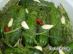 Огурцы малосольные - рецепт моей прабабушки Огурец