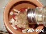 Мамочкины горшочки Картофель
