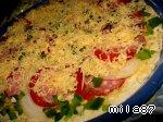 """Самая лучшая пицца """"А-ля пеперони.. . double cheese"""" Майонез"""