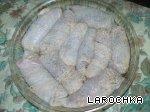 Куриные колбаски ингредиенты