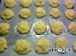 фото Пирожное заварное с сыром