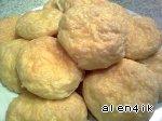 Пирожное заварное с сыром Мука пшеничная