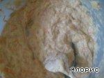 """Овощной тортик """"Июльский кабачковый"""" ингредиенты"""