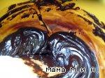 Шоколадно-медовая мастика ингредиенты