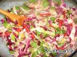 """Салат """"Разноцветные ярмарки"""" ингредиенты"""
