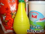 Домашняя брынза ингредиенты