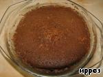 Бисквит за 3 минуты и мини-тортик из него Какао-порошок