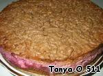 Пирог с творогом и вишнями ингредиенты