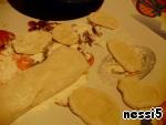 фото Тесто для чебуреков и пельменей, для хлебопечки