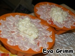 "Салат ""Елочный шар"" Морковь"