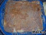 Закусочный торт из слоеного теста Лук   репчатый