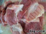Мясо «По-охотничьи» ингредиенты