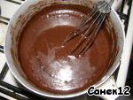Шоколадная паста типа Nutella ингредиенты