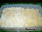 """Салат """"Курица с ананасами"""" ингредиенты"""