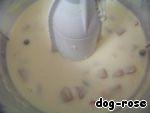 фото Мраморное пирожное «olmora»