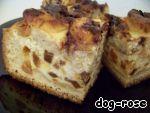 Пирог творожный «Миланский» ингредиенты