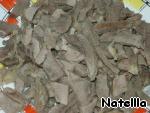 Бешбармак из баранины ингредиенты