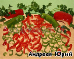 Густой томатный суп ингредиенты