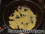 Куриное лукошко с грибами ингредиенты