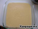Ленивый лимонный пирог ингредиенты