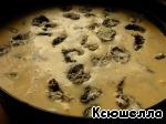 Французский пирог с черносливом Far Breton ингредиенты