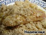 Домашние куриные наггетсы ингредиенты