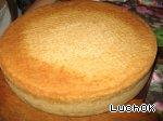 """Торт """"Малахит"""" Ванильный сахар"""