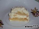 """Мини-пирожные """"Рафаэлло"""" ингредиенты"""