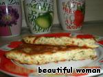 Блиц-хачапури ингредиенты
