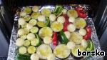 Антипасти домашние ингредиенты