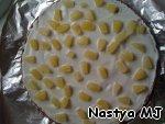 """Торт """"Панчо"""" ингредиенты"""