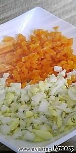 Салат с горбушей и фасолью ингредиенты