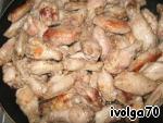 Куриные крылышки по-китайски ингредиенты