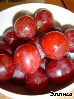 """Сырно-виноградные шарики """"Любаша"""" ингредиенты"""