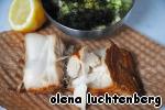 Холодный суп с копченой рыбой ингредиенты