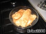 Печенье в формочках из детства ингредиенты