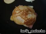 """Бутерброд а-ля """"Крок Макдо"""" ингредиенты"""