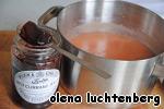 Ревеневый трайфл ингредиенты