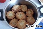 Рыбные котлеты из сардин в томате ингредиенты