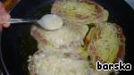 Отбивные с сыром на немецкий лад ингредиенты