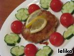 Рыбные котлетки из пикши ингредиенты