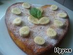 Банановый пирог ингредиенты