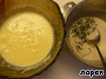 """Мятное мороженое """"Зеленый чай с жасмином"""" ингредиенты"""