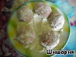 Котлетки из... куриных желудочков ингредиенты