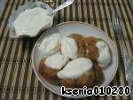 Картофельные котлетки ингредиенты