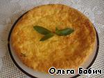 Сырный пирог ингредиенты