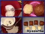 "Торт ""Мишка"" ингредиенты"