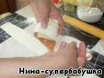 """Окорочка по-парижски или курица """"Мумия"""" ингредиенты"""