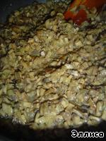 Паштет грибной ингредиенты